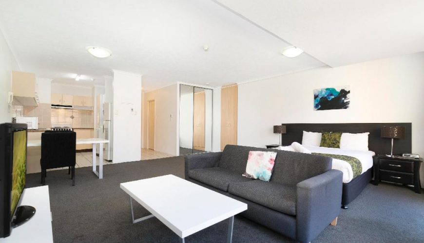 Which is the Best Short Term Accommodation in Brisbane ...